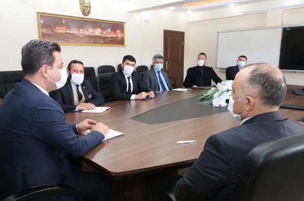 Modern öğretmen odalarını meslek liseleri tasarlayacak Sivas'ta  2023 eğitim vizyonu çerçevesinde yenilenecek olan 140 öğretmen odasını meslek liseleri tasarlayacak.