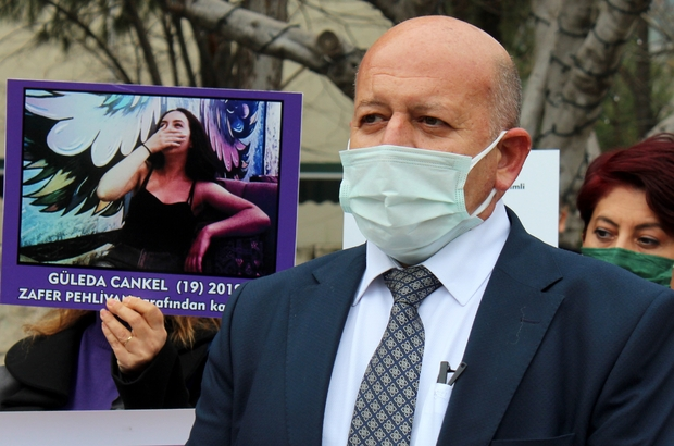 """Güleda Cankel'in babası: """"Taleplerimiz göz önünde bulundurulmadı"""""""