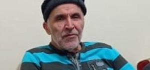 Yok böyle bir olay...Kayboldu, 40 kilometre yürüdü Bursa'da kaybolan yaşlı adam iki gün boyunca yürüdü. Yıldırım'dan 40 kilometre ilerideki Gemlik ilçesinde sağlıklı şekilde bulundu