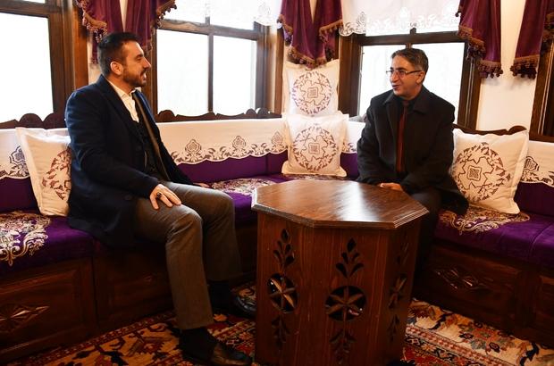 """Kestel Belediyesi'nden turizm hamlesi Başkan Tanır: """"Kestel'i turizm alanında Bursa'nın lokomotifi hâline getireceğiz"""""""