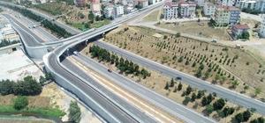 Büyükşehir, 2020 yılında ulaşım projelerini hayata geçirdi