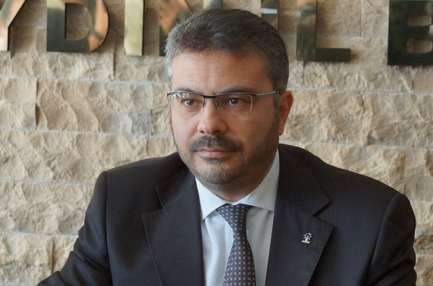 AK Parti Aydın İl Kongresi'ne Bakan Selçuk ve Parti Sözcüsü Çelik katılacak