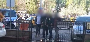 Kuşadası'ndaki 5 ayrı hırsızlık olayının şüphelileri yakalandı