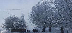 Aydınlıların kar sevinci Beyaz örtüyü görenler, sokağa çıkma kısıtlamasına rağmen dağlara akın etti