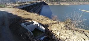 Beydağ Barajı'na yılda 14.5 milyon metreküp can suyu Beydağ Barajına 14.5 milyon metreküp ilave su sağlayacak projede 1 kademe inşaat bitti
