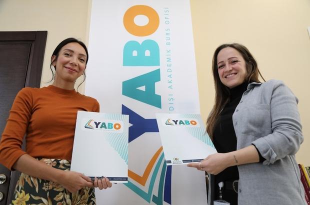 Yurt dışında eğitim görmek isteyenler YABO ile hayallerine bir adım daha yaklaşıyor Yurt Dışı Akademik Burs Ofisi (YABO) online hizmet vermeye başladı