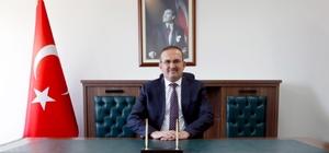 Anamur Kaymakamlığında görev değişimi oldu İzmir Vali Yardımcısı Aydın Memük Anamur Kaymakamı oldu