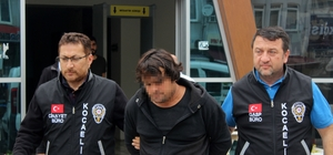 Kocaeli'de alkol aldığı arkadaşını öldüren şahsa 11 yıl hapis