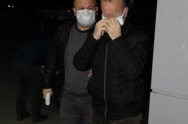 Ankara merkezli yargı sınavı operasyonunda Samsun'da 1 hakim gözaltına alındı
