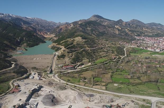 """Isparta'da DSİ son 18 yılda 17 baraj ve 6 gölet inşa etti DSİ Genel Müdürü Kaya Yıldız: """"Sulama tesisleriyle çiftçilerimize yıllık 611 milyon 300 TL ilave zirai gelir artışı sağladık"""""""