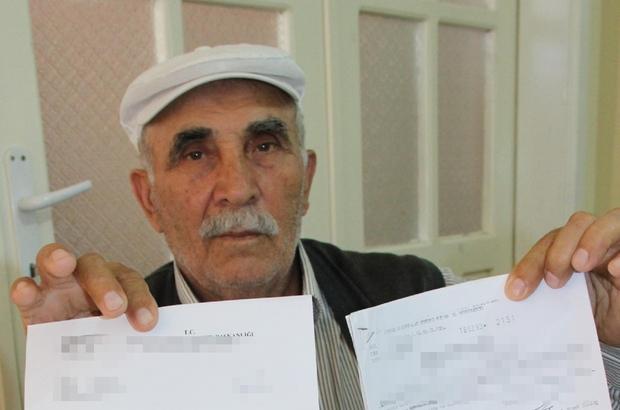 Dede evinin üzerinden yol geçirildi, derdini kimseye anlatamadı Sivas'ta yaşayan 78 yaşındaki Kadir Göndelen, yıllardır verdiği mücadele ile dede evinin bulunduğu arazi üzerinden rızası dışında yol geçirildiğini ispatlamaya çalışıyor