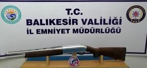 Balıkesir'de 23 aranan şahıs yakalandı