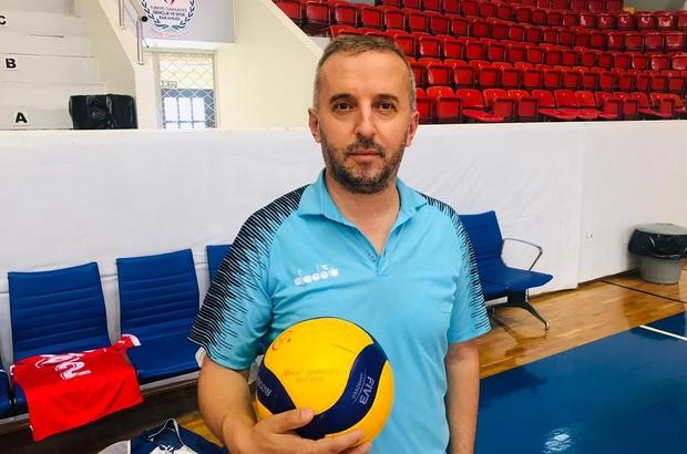 """Murat Demirci: """"Çok mutluyuz"""""""