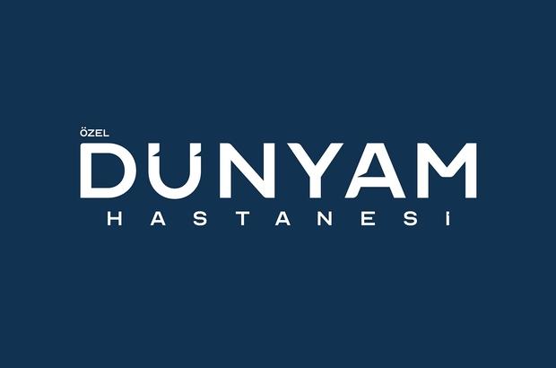 Kayseri'nin en büyük özel hastanesi 10 yaşında Özel Dünyam Hastanesi'nde yeni logo