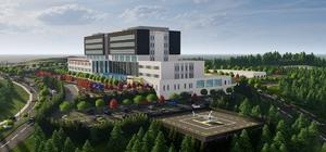Çayırova hastanesinin yapım ihalesi 26 Şubat'ta yapılacak