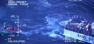 24 göçmenin öldüğü batan teknenin sahibi için 24 kez müebbet habis istemi Kandıra'da 24 göçmenin öldüğü tekne kazasında mütalaa açıklandı
