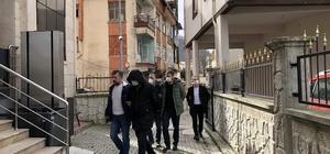 Ordu'da sahte bilezik şebekesi çökertildi: 3 gözaltı