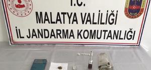 Jandarma'dan uyuşturucu ve kaçakçılığa izin yok