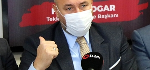 """Başkan Togar: """"Referandum ile Tekkeköy'e bağlanmak isteyen mahalleler var"""" Tekkeköy'ün 62 olan mahalle sayısı yapılan referandum ile 63'e çıktı"""