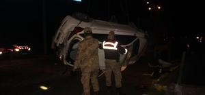 Kazada ölen 3 kişi Malatya'da defin edildi