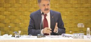Atakum'da 'evde destek' dönemi Başkan Deveci'den 'Evde Destek Hizmetleri Birimi' müjdesi