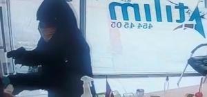 Silahla döviz bürosunu soymaya çalışan şahıs tutuklandı
