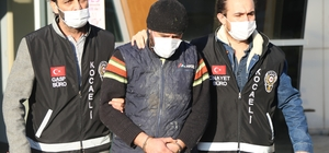 8 yıl sonra gelen itiraf cinayeti çözdü Öldürdükleri tesisatçıyı uçurumdan atan şahıslar, cinayeti 8 yıl sonra itiraf etti