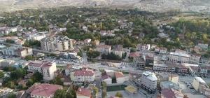 Bu ilçede vaka sayısı sıfıra düştü Sivas'ın Gürün ilçesinde alınan tedbirler sonucu son bir haftadır pozitif vakaya rastlanılmadı