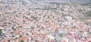 Manisa'nın nüfusu 10 bin 5 kişi arttı 2020 yılı adrese dayalı nüfus verilerine göre Manisa'nın nüfusu 1 milyon 450 bin 616 kişi oldu