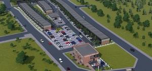 Ordu oto galericiler sitesi sona yaklaşıyor 15 Şubat tarihinde ihaleye çıkacak olan oto galericiler sitesinde 62 adet galeri dükkanı ile gerekli işyerleri hizmet verecek