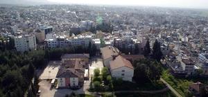 Kilis'in nüfus istatistikleri