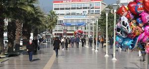 Aydın nüfusu arttı En yüksek artış Didim'de yaşandı