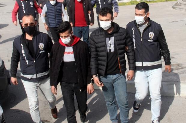 """Adana'da """"çocuk gelin"""" kavgası: 7 yaralı Bir aile, oğullarına istedikleri 15 yaşındaki kızlarını vermeyen ailenin evini bastı Çıkan silahlı sopalı kavgada 7 kişi yaralandı, 9 zanlı gözaltına alındı"""