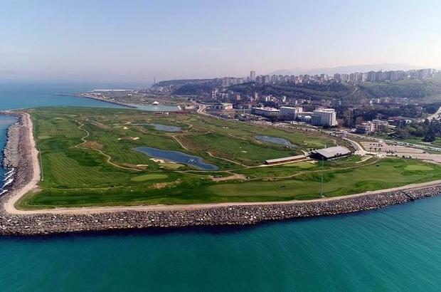 Samsun'a 68 yılda 478 hektar dolgu Samsun'un kara parçası 4 bin 780 dönüm büyüdü