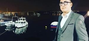Feci kazada ölen genç AK Parti ilçe yöneticisi çıktı