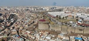 Diyarbakır'ın nüfusu 1 milyon 783 bin 431 oldu