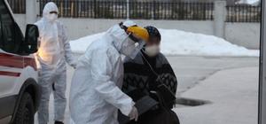 Sivas'ta mutasyonlu virüs şüphesi