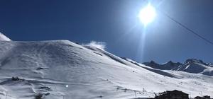 Haldizen Yaylası Trabzon'un kış turizm merkezi olmayı hedefliyor Trabzon'da ilk kez bu yıl düzenlenecek olan Türkiye Dağ Kayağı Şampiyonası 11-14 Şubat tarihleri arasında Çaykara ilçesi Haldizen Yaylası'nda gerçekleştirilecek Haldizen Yaylası dünyaca ünlü turizm merkezi Uzungöl'e olan yakınlığını fırsata dönüştürmek istiyor
