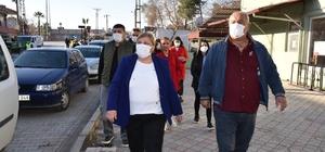 Mustafabeyli'de dip bucak temizlik