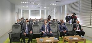 Diyarbakır'daki hastanelere 'Sıfır Atık' sertifikası verildi