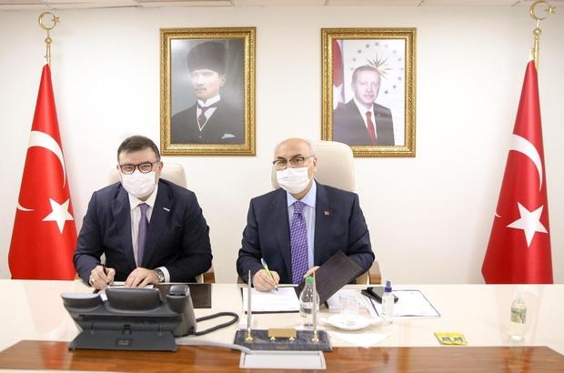 İzmir sanayisi, İZKA ve MÜSİAD işbirliği ile nitelikli personel kazanıyor