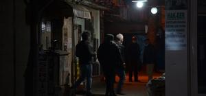 Ordu'da polisten kumar baskını: 9 kişiye sosyal mesafe cezası