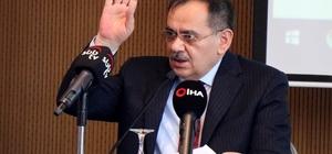 Samsun GES ve RES'ten yıllık 200 milyon TL gelir hedefliyor Samsun Büyükşehir Belediye Meclisi Şubat Ayı Toplantısı