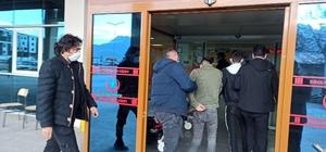 Çaldıkları motosikletleri satan 2 şüpheli tutuklandı