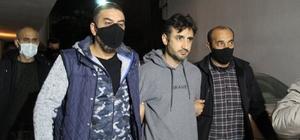 Firari çocuk katili, film gibi operasyonla yakalandı Ağırlaştırılmış müebbet cezası ile aranan cezaevi firarisi, abluka altına alınan apartta kıskıvrak yakalandı