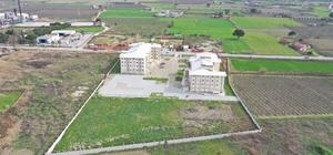 Gençlik ve Spor Bakanlığından Manisa'daki okullara spor tesisi