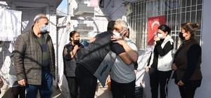"""Kaçırılan denizci evinde alkışlarla karşılandı Eşi Zeynep Gülçür: """"Kocam bana ikinci hediyem oldu"""""""