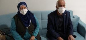 Teröristler tarafından rehin tutulan Mardinli polis memuru Gara'da şehit edildi