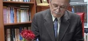 Ünlü yazar ve şair Yusuf Akgül'den öğretmenlere eğitim Karesi de mesleki eğitim çalışmaları doludizgin