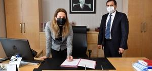 Konyaaltı Belediyesi hayvan üreticilerine yönelik 'ücretsiz aşı' desteğine devam edecek